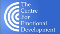 Logo Website Link: The Centre for Emotional Development