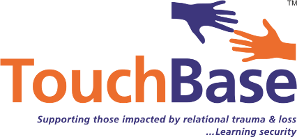 Logo Website Link: Touchbase-