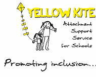 Yellow Kite Logo
